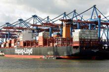 東南アジアで深刻化コンテナ港混雑