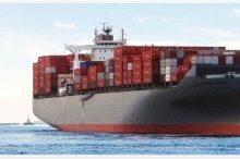 国内港湾外貿コンテナ取扱減